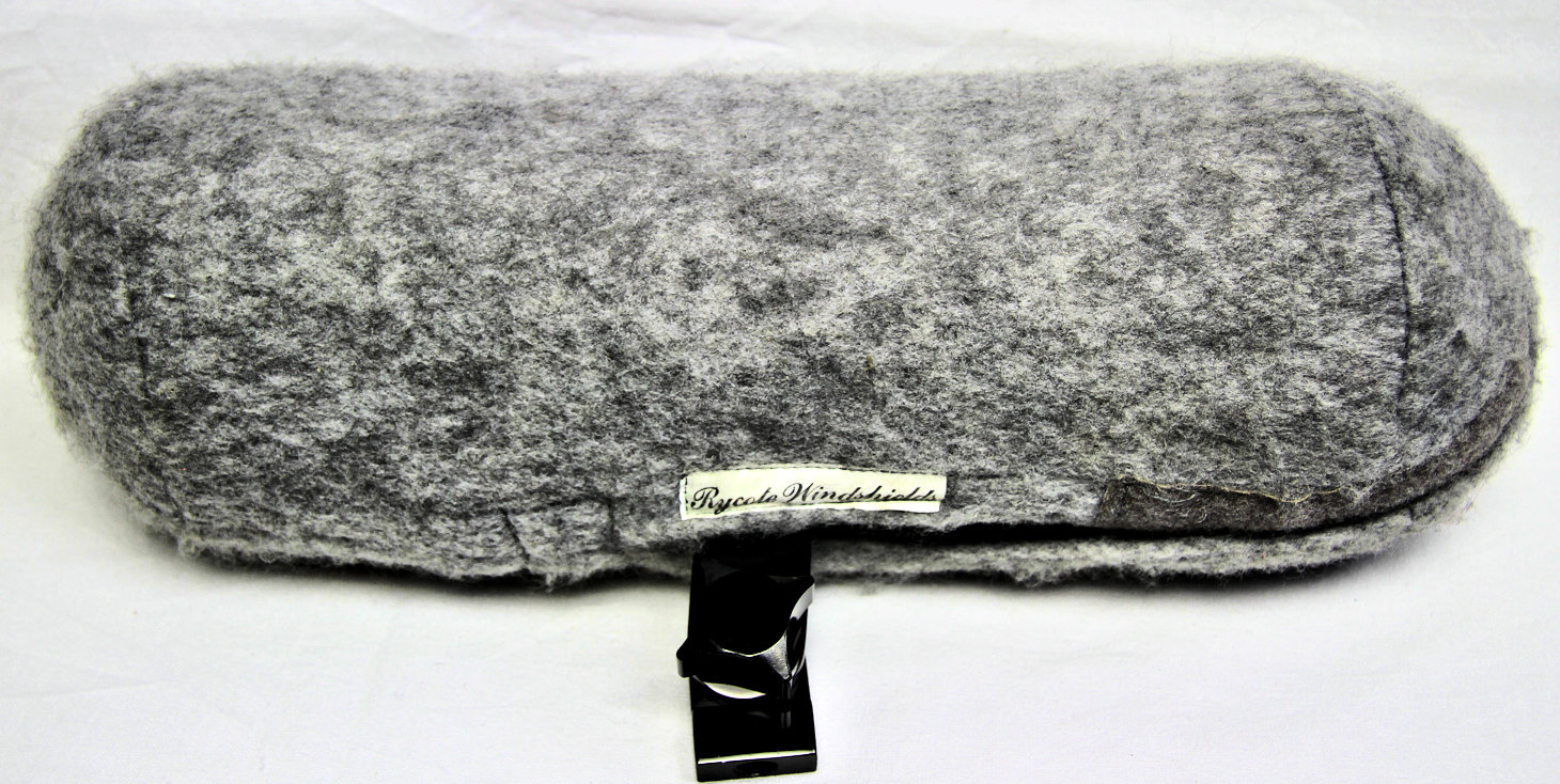 Rycote Windshield