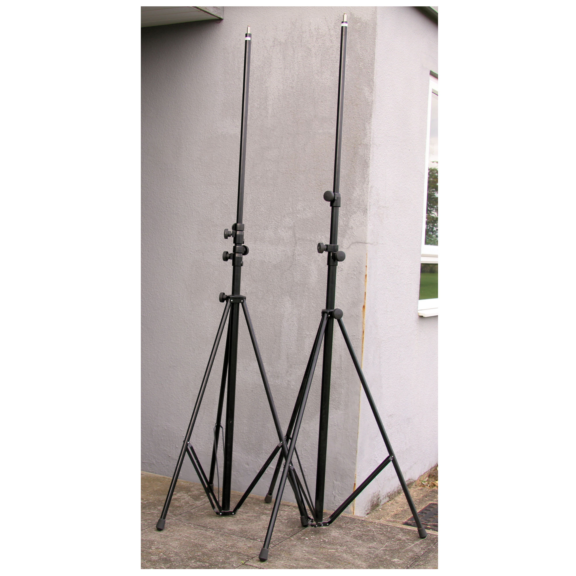 Boom Mic Stands