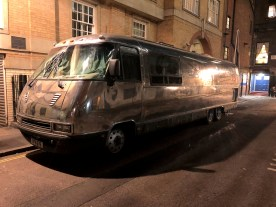 AIRSTREAM Mobile
