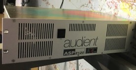AUDIENT ASP 8024 Power Supply
