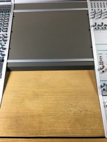 AUDIENT ASP 8024 Producer Panel