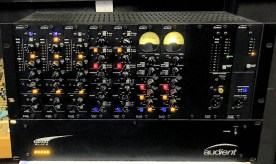 AUDIENT BLACK RACK