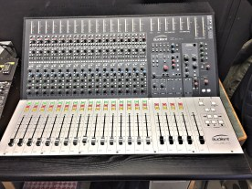 AUDIENT ZEN MIXER