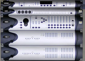 Digidesign package