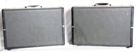 Ampex front closed cases