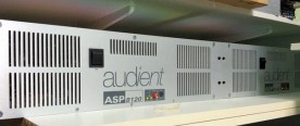 AUDIENT 8024 Power Supplies