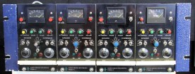 AUDIO & DESIGN F 760X-C Compressors