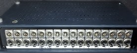CADAC A Series 15 channel Breakout Box