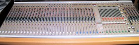 CADAC F Series Analogue console