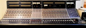 CADAC G Series 32 channel mixer
