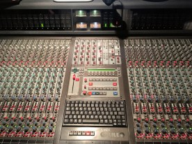 AMEK Galileo Designed by Rupert Neve