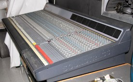 Soundtracs Megas Console