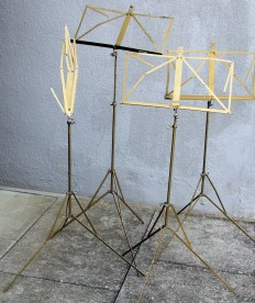 Trad Music Stands