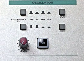 AUDIENT ASP 8024 Factory Refurbished. OSCILLATOR