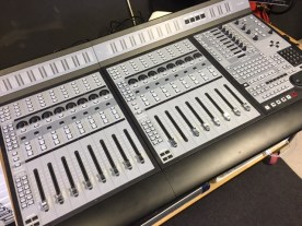 Digidesign Procontrol 16