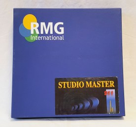 RMG International 1 Inch Tape box