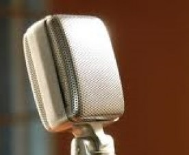 RESLO Ribbon Microphone Head [ Library :Picture ]
