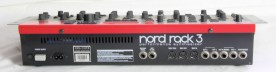 Nord Rack 3 rear