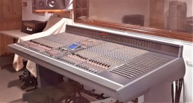 SOUNDCRAFT DC2020 Automated Surround In Line console