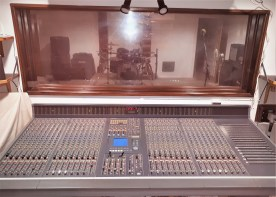 SOUNDCRAFT DC2020 Automated In Line console