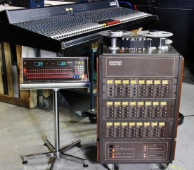 SOUNDCRAFT 24 Track PACKAGE