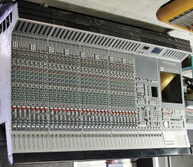 SSL Axiom MT Plus