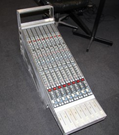SSL Bucket of 8 Modules