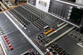 STUDER 903 Console