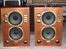 TANNOY FSM Speakers