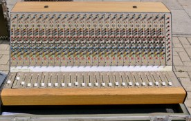CADACUpright Summing Mixer