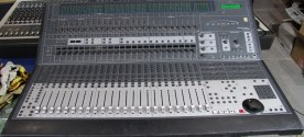 DIGIDESIGN Control 24 Library Picture
