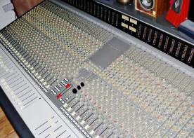 TASCAM M700 Actual Console for sale