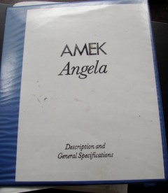 28 Channel Amek Angela Manual