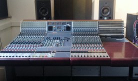 NEVE V51 24 channel desk