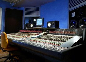 NEVE VR60 with Flying Faders