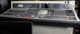 STUDER 903A Mixing console