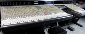 TASCAM M700 56 channel analogue console